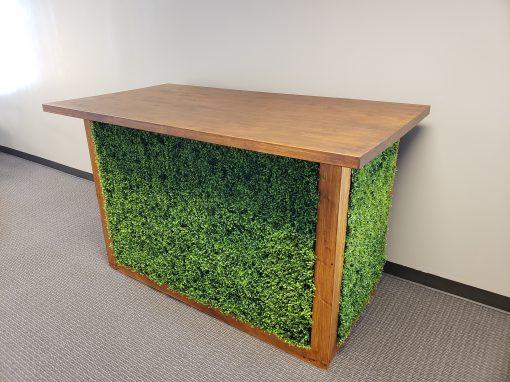 boxwood bar